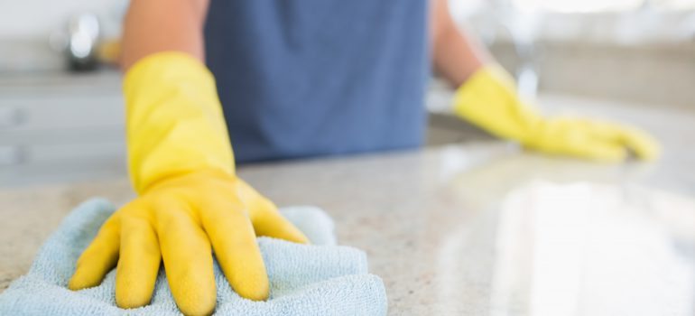 15 of the best cleaning hacks tips and tricks