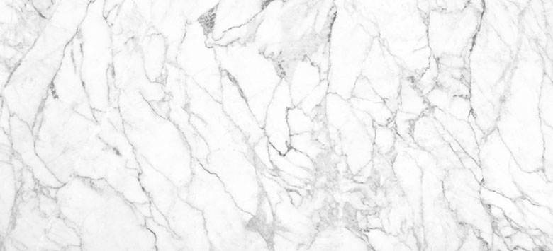Cleaning for carrara marble