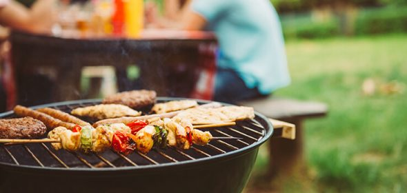 How to Clean a BBQ - The Only BBQ Guide You'll Ever Need