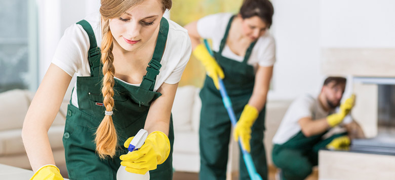 Image result for Should you hire a professional house cleaning team before a big event at your place?