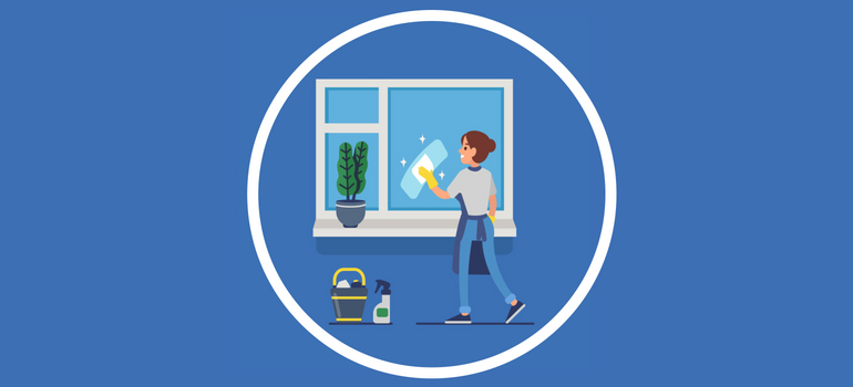 The do's and don'ts of cleaning your windows